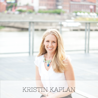 Kristin Kaplan, Business and Pricing Strategist